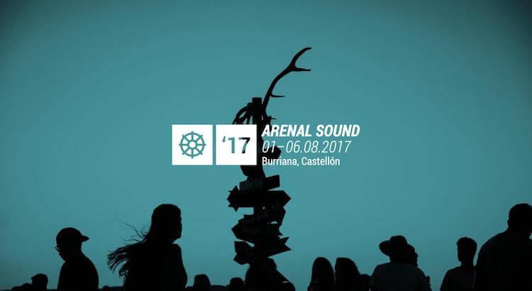 arenal-sound-2017-logo
