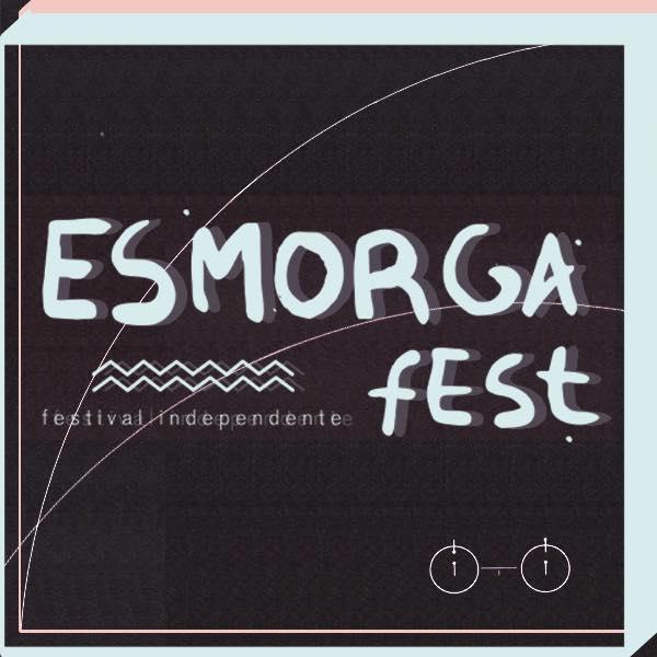 Esmorga Fest 2018 logo